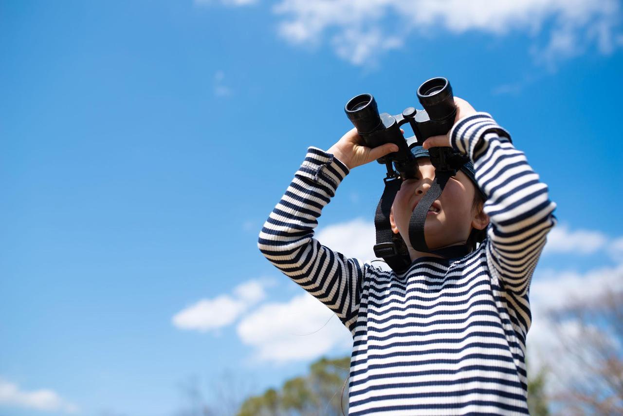 画像: バードウォッチング用・双眼鏡の選び方は? ポイントは値段・重量・倍率・防水性の4点!