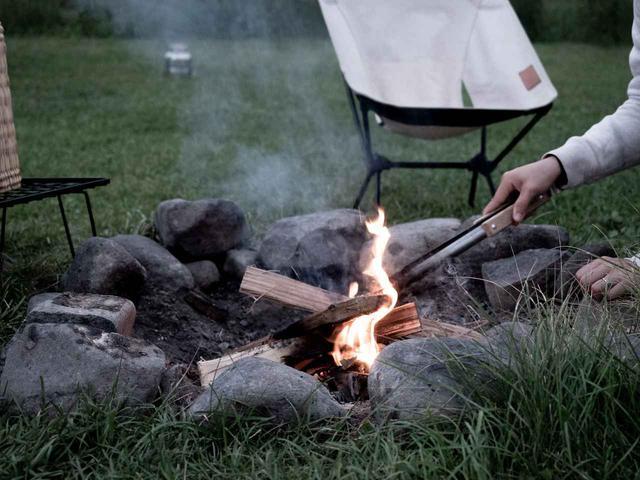 画像4: 【野あそび夫婦バンキャンプ旅】北海道のおすすめキャンプ場3選 忘れられないキャンプ体験を満喫