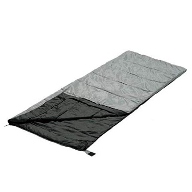 画像1: 【レビュー】おすすめ夏用寝袋! キャプテンスタッグ「スーパーコンパクトシュラフ200」をレビュー