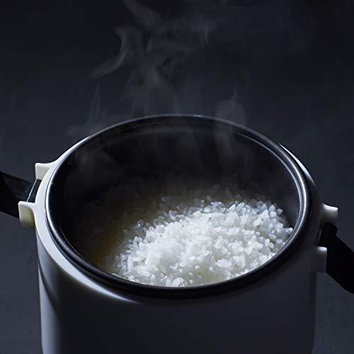 画像1: 【直流炊飯器・タケルくん】車中泊でもご飯が炊ける優れもの 魅力と使い方を紹介
