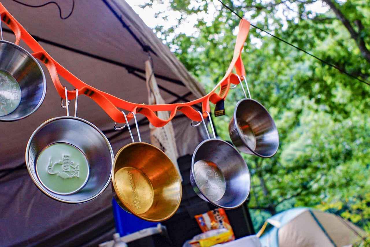 画像: 直火・計量・お皿に使えるシェラカップ! スノーピークなどおすすめ3選&レシピも - ハピキャン(HAPPY CAMPER)