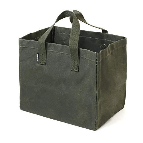 画像3: キャンプで映える『炭袋』を紹介! 炭入れにピッタリのエコバッグを5つ紹介