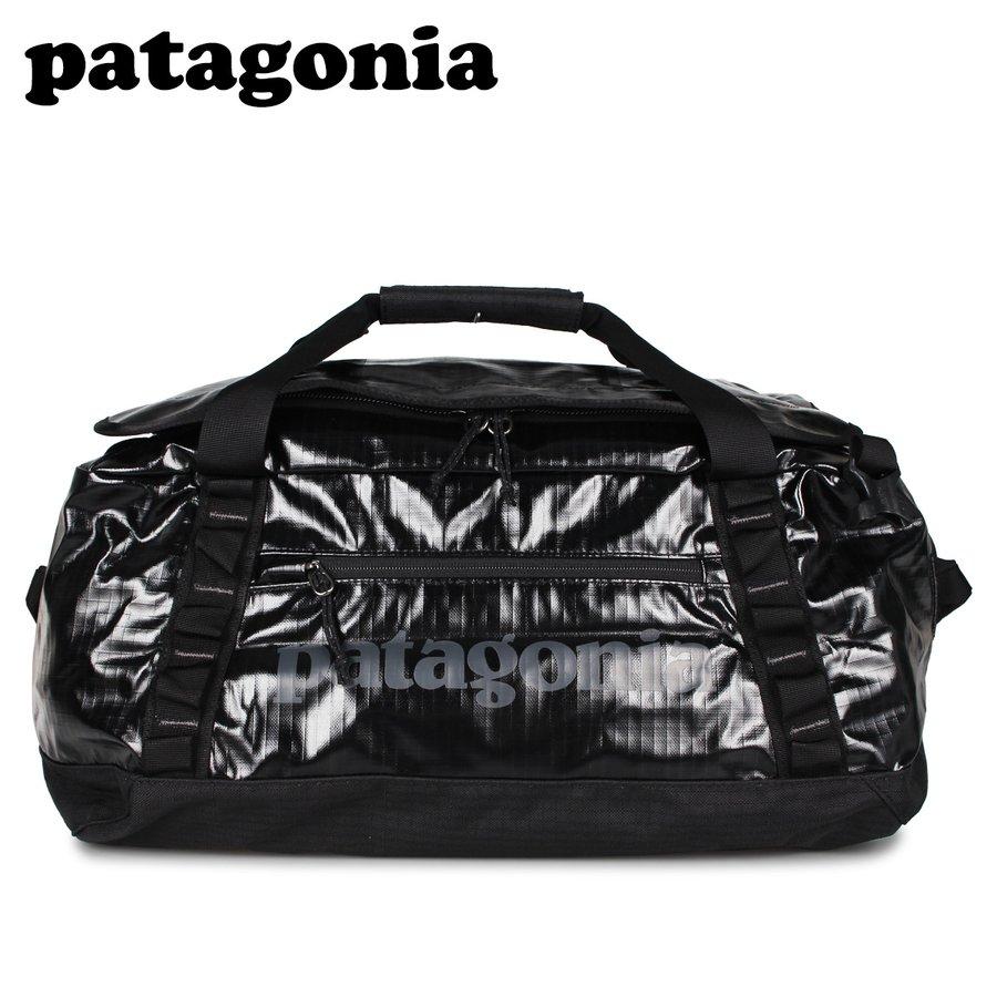 画像1: 【ダッフルバッグ】パタゴニアやグレゴリーなどのアウトドアで活躍する、おすすめのダッフルバッグを紹介!