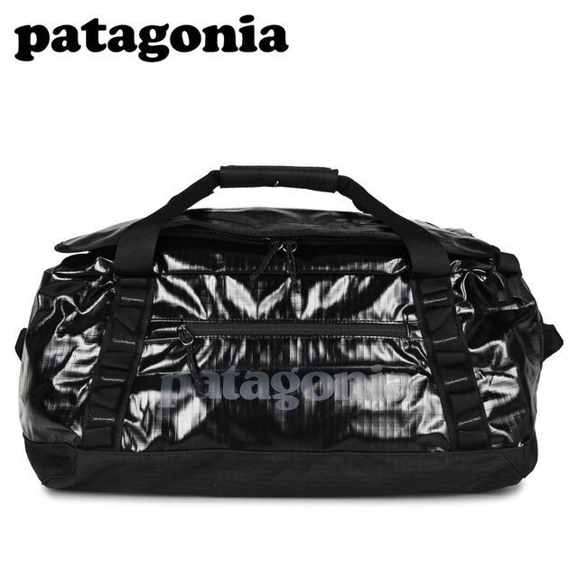 画像1: アウトドアで活躍するダッフルバッグのおすすめをご紹介! 旅行やスポーツにも使える