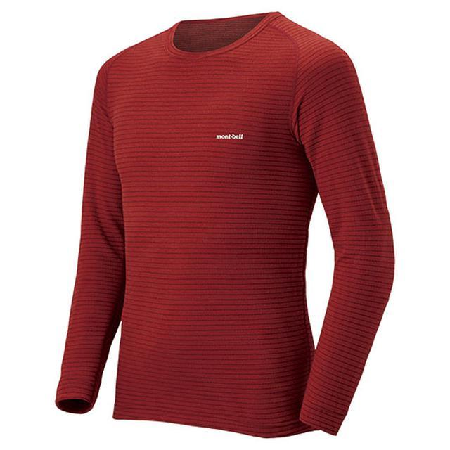 画像3: 【釣り初心者必見ウェア】ジャケットの下に何着るの? おすすめインナーウェアを紹介