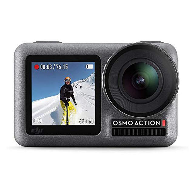 画像3: 【アウトドアにおすすめのアクションカメラ】プロが撮影したような動画をキャンプで楽しもう!