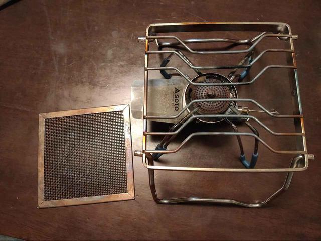 画像: 【SOTO ST-310】レギュレーターストーブの弱点を補い快適にするアイテム3選をご紹介! - ハピキャン(HAPPY CAMPER)