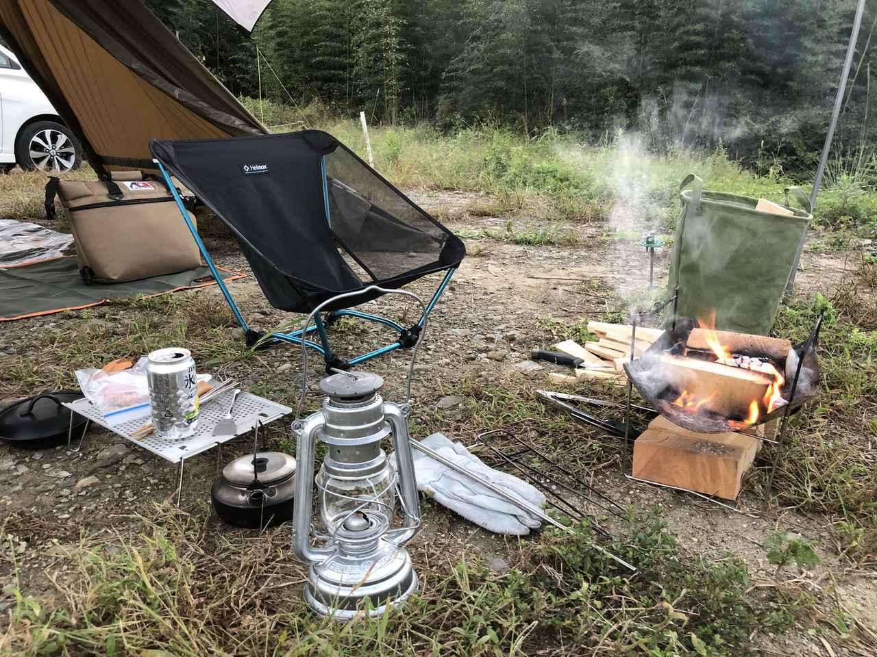 画像: ソロキャンプは初心者でも楽しめる! テントや道具をそろえて、今年こそデビューしよう!