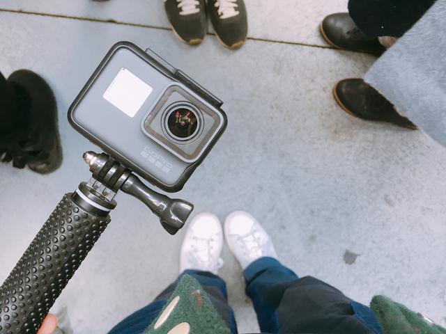 画像: 高揚感あふれる美しい動画をアクションカメラで残そう!