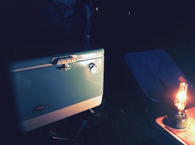 画像: クーラーボックスの保冷力をより持続させるためのコツ 出発日前日に『予冷』を行う!