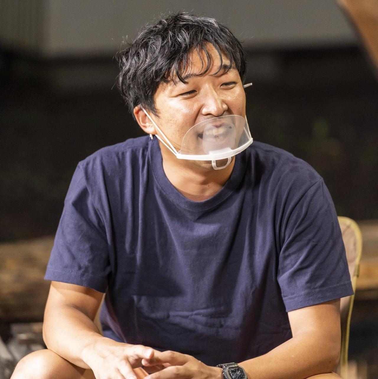 画像: 山本さん