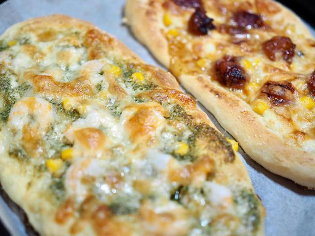 画像: 本格ピザソースのレシピ3選 ジェノベーゼやホワイトソースも簡単に手作り! - ハピキャン(HAPPY CAMPER)