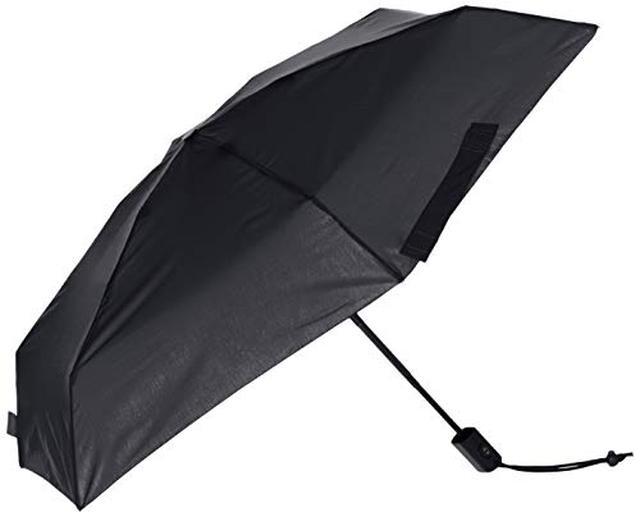 画像4: アウトドアブランドの傘は丈夫で日常使いもおすすめ! 厳選アウトドアアンブレラ8選