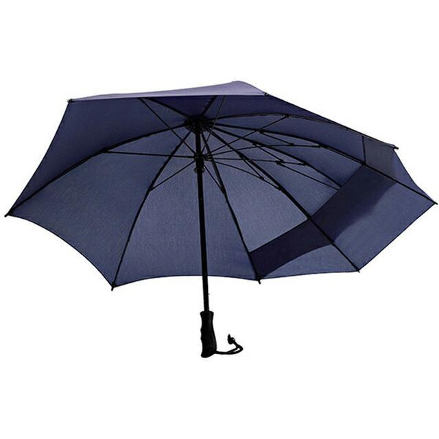 画像5: アウトドアブランドの傘は丈夫で日常使いもおすすめ! 厳選アウトドアアンブレラ8選