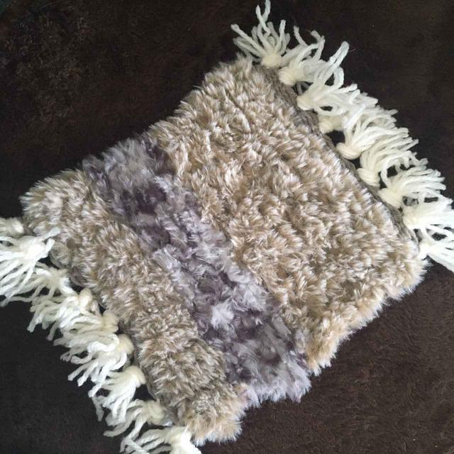 画像: 【簡単DIY】手織り「ウィービング」でランチョンマットやラグ作り!作り方を紹介 - ハピキャン(HAPPY CAMPER)