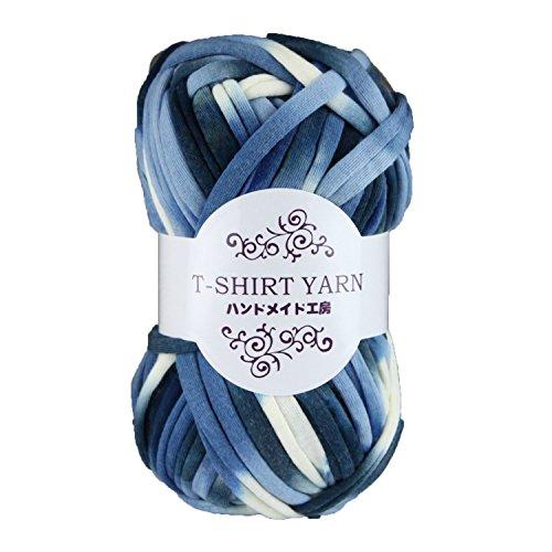 画像2: 【100均DIY】毛糸で作れる簡単カラビナリメイク ダイソー・セリアで買える材料だけでかわいいアイテムに
