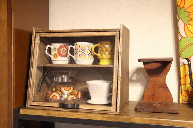 画像: 【100均DIYで作るキッチンラック】食器棚を自作して小物をおしゃれに飾ろう! - ハピキャン(HAPPY CAMPER)