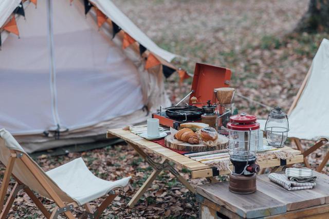 画像: 【アウトドアチェア】快適な座り心地のおうちキャンプにおすすめハイバックチェア7選 - ハピキャン(HAPPY CAMPER)