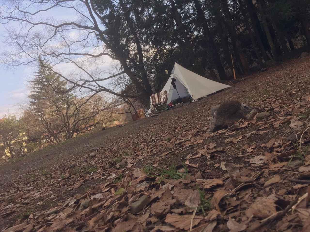 画像: 【秋冬キャンプ向け】電気に頼らない防寒対策! 身軽なソロキャンプで暖まる7つの方法 - ハピキャン(HAPPY CAMPER)