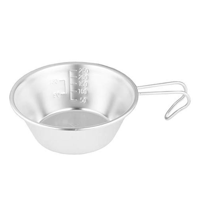画像1: 【シェラカップで蒸し料理】秋冬おすすめレシピ&焦げ付いたシェラカップのメンテナンス方法