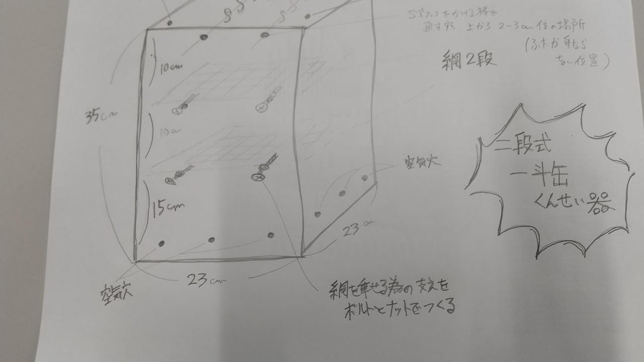 画像: 筆者撮影 「くんせい」って漢字で書けないのがバレる恥ずかしい画像ですが(笑)