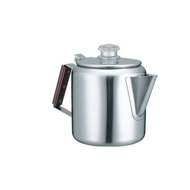 画像23: 【まとめ】キャンプのコーヒーの楽しみ方を伝授! 淹れ方から基本の道具まで コーヒーミル・パーコレーターのおすすめも紹介