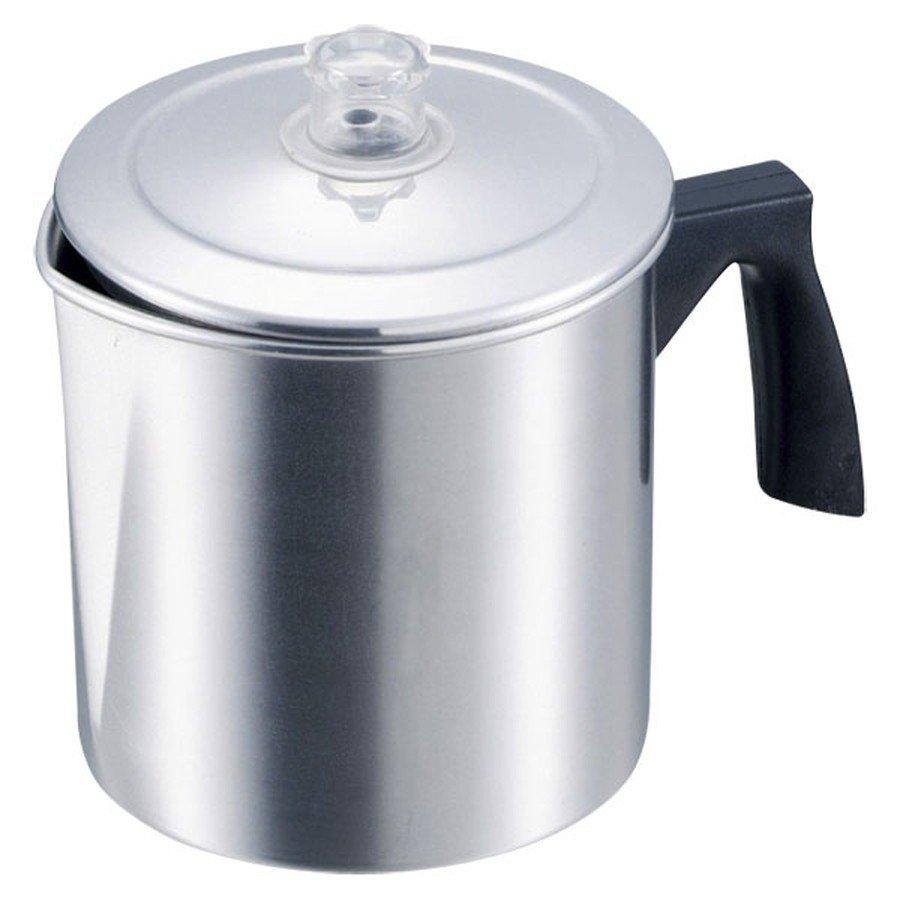 画像4: 【まとめ】キャンプのコーヒーの楽しみ方を伝授! 淹れ方から基本の道具まで コーヒーミル・パーコレーターのおすすめも紹介