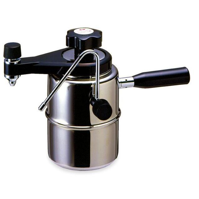 画像7: 【まとめ】キャンプのコーヒーの楽しみ方を伝授! 淹れ方から基本の道具まで コーヒーミル・パーコレーターのおすすめも紹介