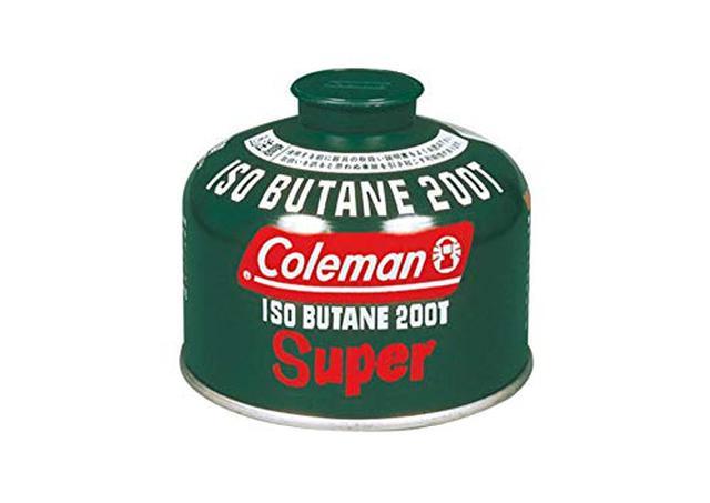 画像: コールマン2021年新製品「シングルガスストーブ120A」を最速レビュー! 見た目も性能も◎な万能バーナー