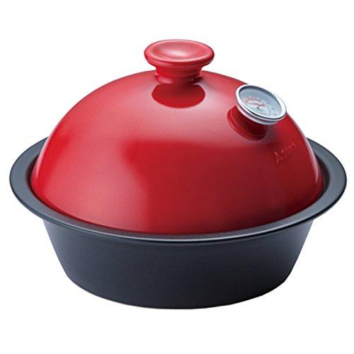 画像2: 【燻製まとめ】おすすめの燻製器からレシピまで 鉄フライパンやメスティンでの作り方もご紹介