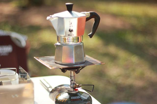 画像: おいしいエスプレッソを楽しみたい方に! 直火式コーヒーメーカーを使った淹れ方