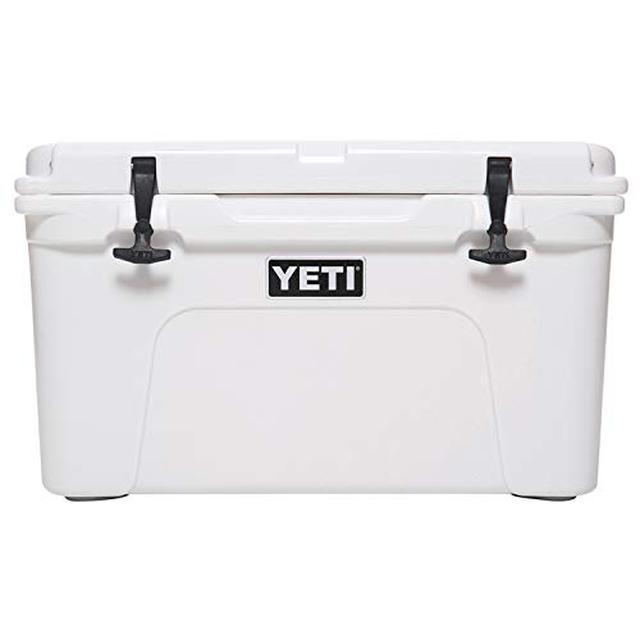 画像1: 【YETIタンドラ45をレビュー!】耐久性&保冷力抜群のおすすめクーラーボックス