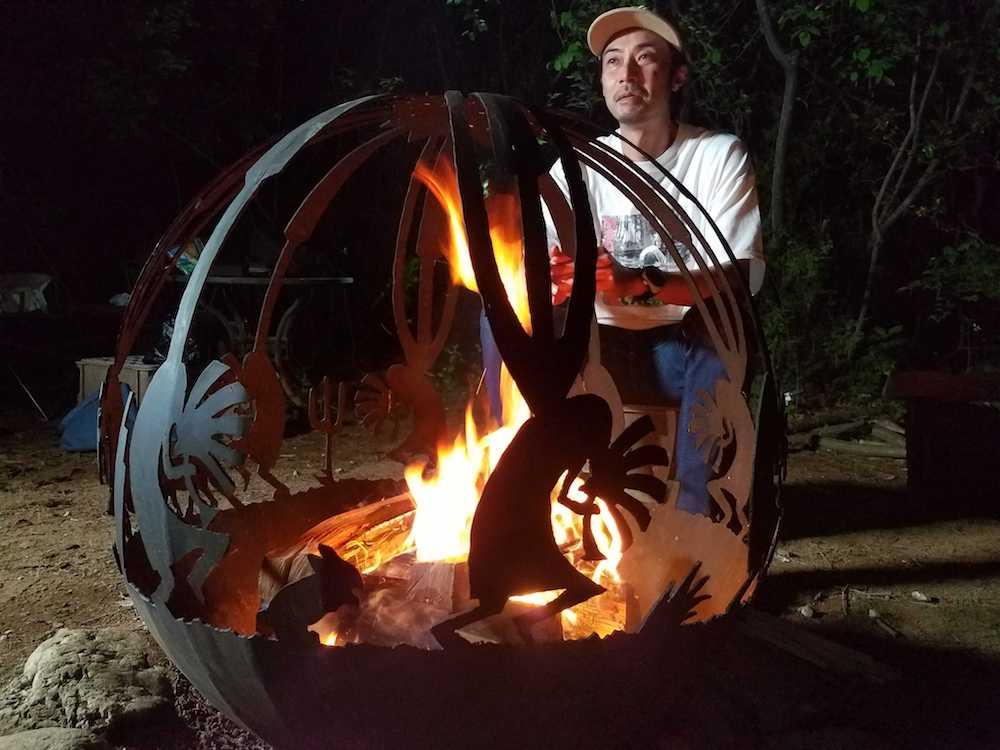 画像: 日本焚き火協会による、認定焚き火ストを目指そう!