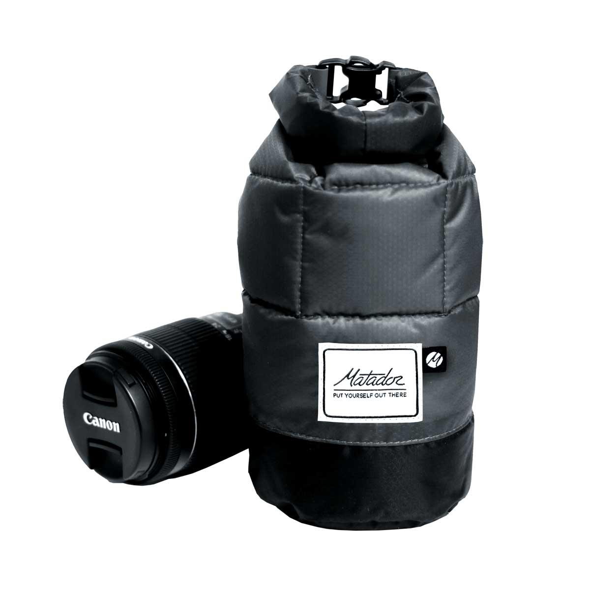 画像3: 【カメラギア】Matador(マタドール)やTopo Designs(トポデザイン)のカメラギアが超絶使える!