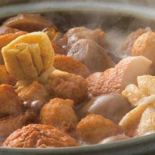 画像4: 冬キャンプで鍋するなら「おでん」が最強!  おすすめの具材や作り方のコツを紹介
