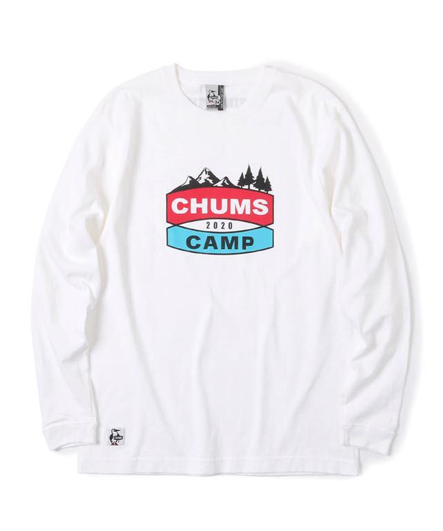 画像1: CHUMS CAMP(チャムスキャンプ)2020 今年は11月28(土)、29日(日)オンライン開催に決定!