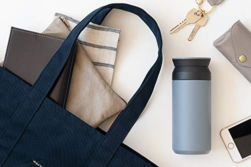 画像1: 【保温グッズ】長時間保温可能なタンブラー(水筒)、鍋、ポットをご紹介! 秋冬のキャンプやアウトドアでも使える