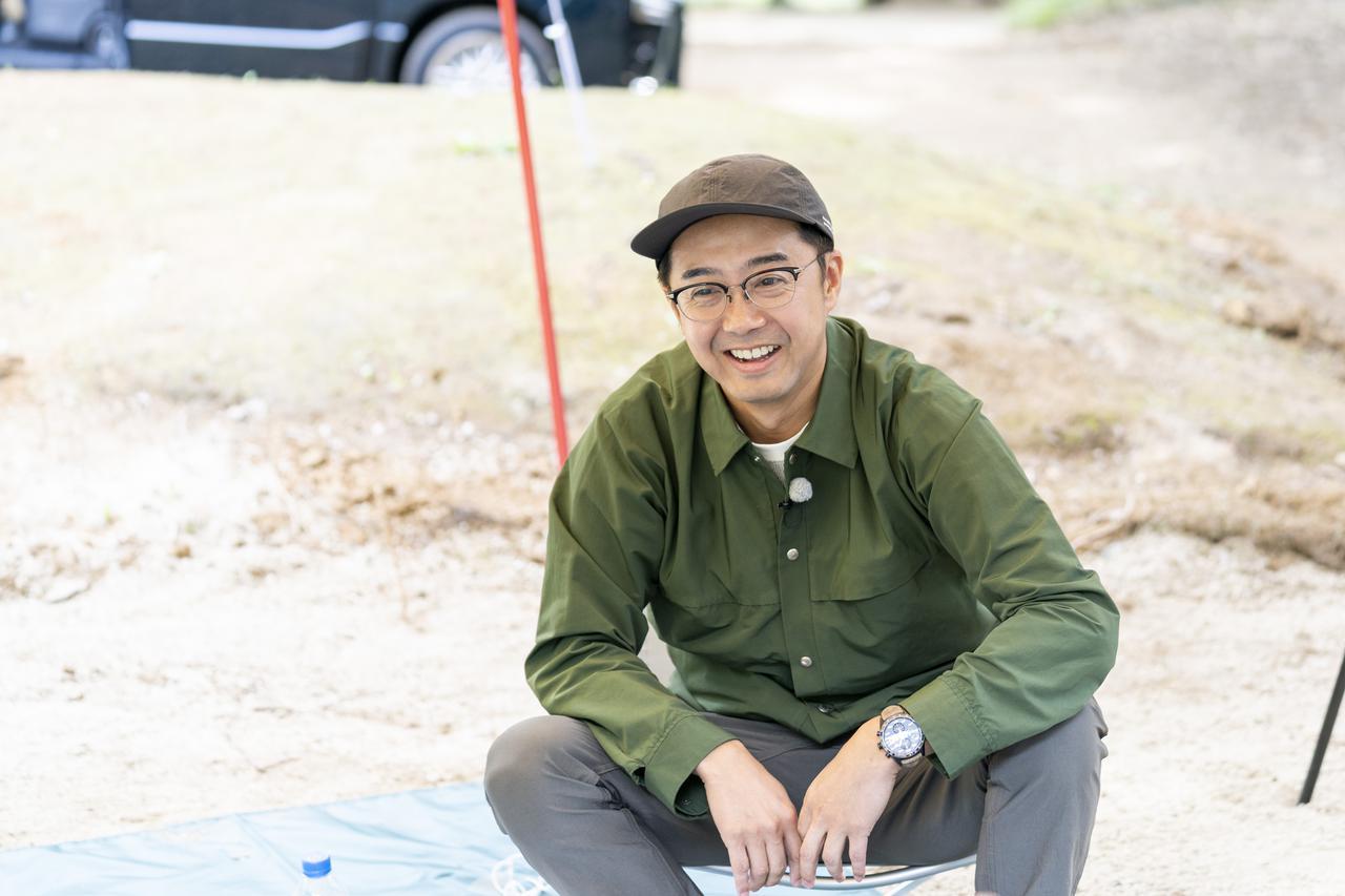 画像1: 矢作さん