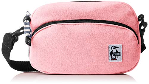 画像1: 子ども用お出かけバッグの選び方!『チャムスのショルダーポーチ』なら目的に応じてリュックと共に使える!