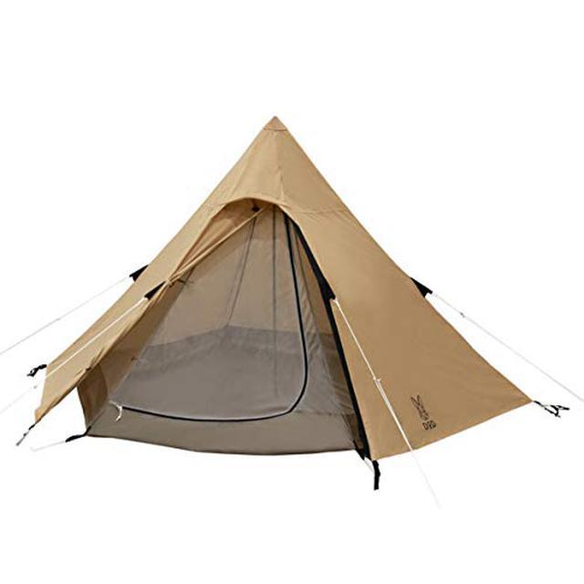 画像1: 初心者におすすめの基本キャンプ用品から便利な道具まで紹介! キャンプはこれでOK!