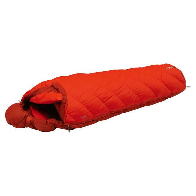 画像4: 秋冬キャンプはシュラフ選びが重要! 選び方や、モンベル製などおすすめの寝袋を紹介