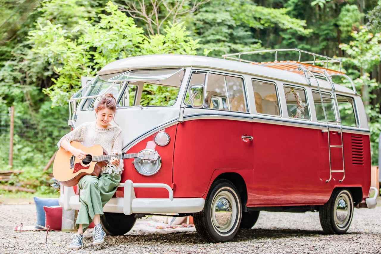 画像: 【おすすめ音楽】ドライブで盛り上がるおすすめ洋楽24曲を紹介! キャンプシーン別も - ハピキャン(HAPPY CAMPER)