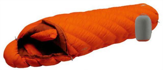 画像3: 秋冬キャンプはシュラフ選びが重要! 選び方や、モンベル製などおすすめの寝袋を紹介