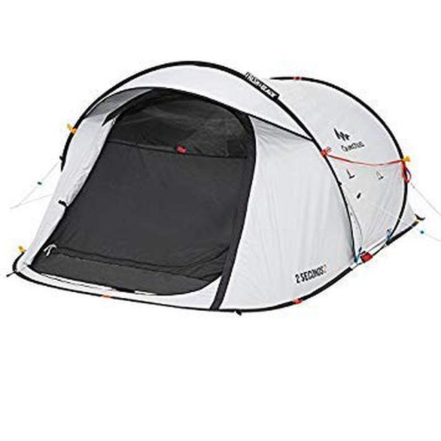 画像28: 【まとめ】2〜3人キャンプにおすすめのテント8選! テンマクデザイン・DOD・muracoほか