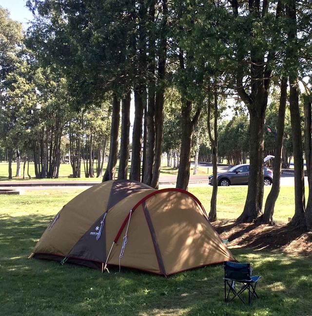 画像25: 【まとめ】2〜3人キャンプにおすすめのテント8選! テンマクデザイン・DOD・muracoほか