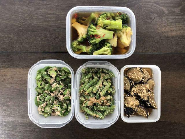 画像: 業務スーパーの冷凍野菜を電子レンジで簡単調理! 冷凍ブロッコリーなど簡単レシピ4品紹介 - ハピキャン(HAPPY CAMPER)