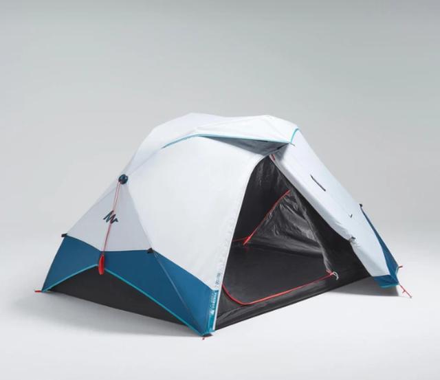 画像27: 【まとめ】2〜3人キャンプにおすすめのテント8選! テンマクデザイン・DOD・muracoほか