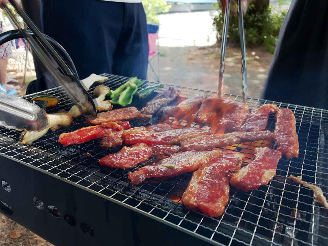 画像: バーベキュー・おうち焼肉のお肉は肉のハナマサで決まり! 安い&量が多い&新鮮なお肉が手に入る!