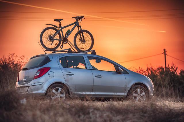 画像: 【初心者必見】車載用サイクルキャリアの選び方・おすすめ3選 自転車と旅に行こう - ハピキャン(HAPPY CAMPER)