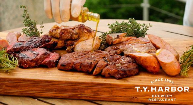 画像3: アウトドアや家の中でも本格的なレストランの味をBBQで体現!